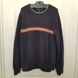Tommy Hilfiger 100% Cotton Pullover Sweater